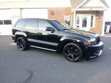 2006_Jeep_Grand Cherokee_SRT-8_ East Windsor CT
