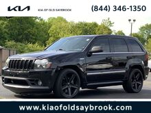 2006_Jeep_Grand Cherokee_SRT-8_ Old Saybrook CT