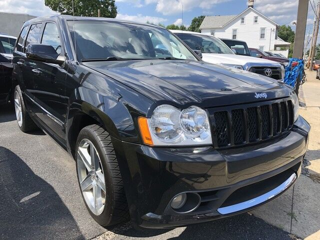 2006 Jeep Grand Cherokee SRT 8 Whitehall PA ...