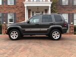 2006 Jeep Liberty Limited 1-owner excellent maintanance history GREAT CONDITION MUST C!