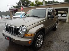 2006_Jeep_Liberty_Limited 2WD_ St. Joseph KS