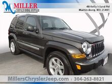 2006_Jeep_Liberty_Limited Edition_ Martinsburg