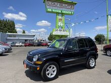 2006_Jeep_Liberty_Limited_ Eugene OR