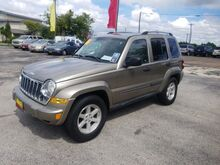 2006_Jeep_Liberty_Limited_ Killeen TX
