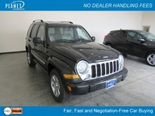 2006 Jeep Liberty Limited Golden CO