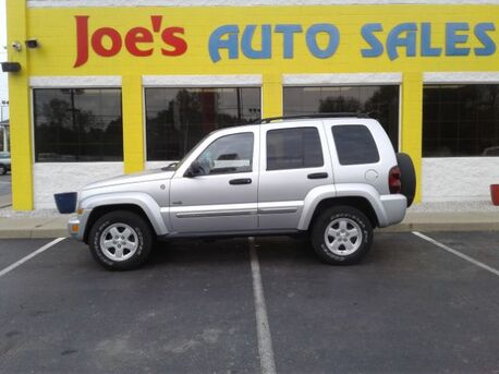 2006_Jeep_Liberty_Sport 4WD_ Indianapolis IN
