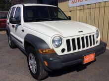 2006_Jeep_Liberty_Sport 4WD_ Spokane WA