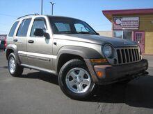 2006_Jeep_Liberty_Sport 4WD_ Tucson AZ