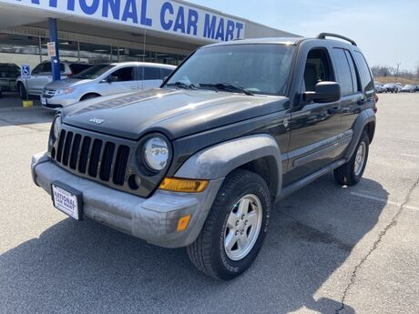2006 Jeep Liberty Sport Cleveland OH