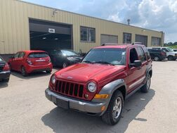 2006_Jeep_Liberty_Sport_ Cleveland OH