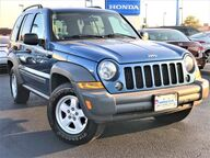2006 Jeep Liberty Sport Chicago IL