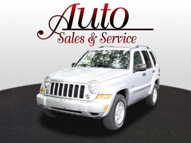 2006 Jeep Liberty Sport Indianapolis IN