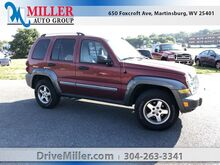 2006_Jeep_Liberty_Sport_ Martinsburg WV