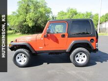 2006_Jeep_Wrangler_Rubicon_ Leavenworth KS