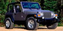 2006_Jeep_Wrangler_Rubicon_ Raleigh NC