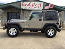 2006_Jeep_Wrangler_Rubicon_ Royse City TX
