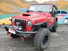 Jeep Wrangler Sport 2006