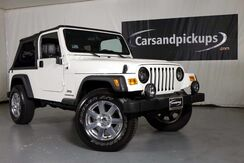 2006_Jeep_Wrangler_Unlimited LWB_ Dallas TX