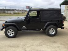 2006_Jeep_Wrangler_Unlimited_ Royse City TX