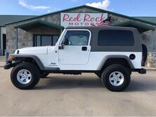 Jeep Wrangler Unlimited 2006