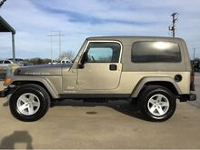 2006_Jeep_Wrangler_Unlimited Rubicon_ Royse City TX