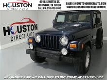 2006_Jeep_Wrangler_Unlimited_ Houston TX