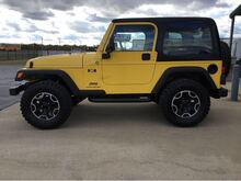 2006_Jeep_Wrangler_X_ Royse City TX