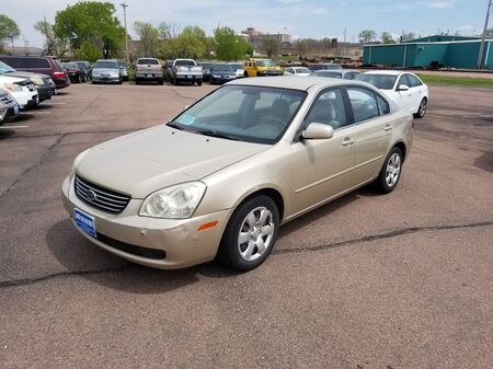 2006_Kia_Optima_LX_ Sioux Falls SD