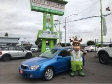 2006_Kia_Spectra5_Base_ Eugene OR