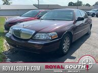 2006 LINCOLN Town Car Signature Limited Bloomington IN