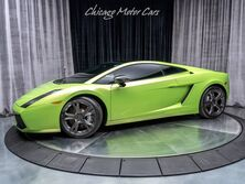 Lamborghini Gallardo SE 6 Speed Manual Coupe 2006