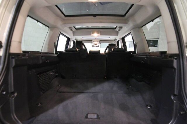 2006 Land Rover LR3 SE - AWD LEATHER INTERIOR HEATED SEATS FRONT & REAR SUN ROOFS OFF ROAD MODES NAVIGATION REAR PASSENGER HEATED SEATS ALLOY WHEELS Chicago IL