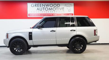 2006 Land Rover Range Rover HSE Greenwood Village CO
