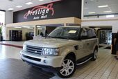 2006 Land Rover Range Rover Sport HSE - Sun Roof, Navi, Heated Seats