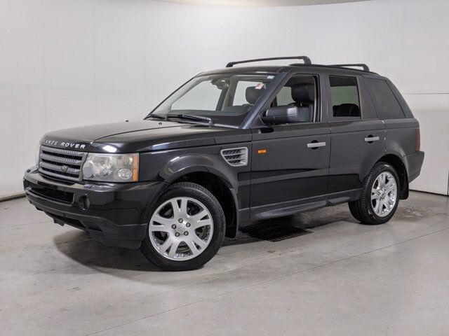 2006 Land Rover Range Rover Sport HSE Cary NC