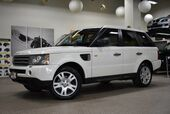 2006 Land Rover Range Rover Sport HSE LUX