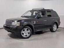 2006_Land Rover_Range Rover Sport_HSE_ Raleigh NC