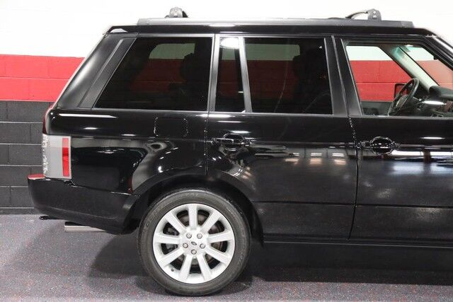 2006 Land Rover Range Rover Supercharged 4dr Suv Chicago IL