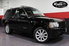 2006 Land Rover Range Rover Supercharged 4dr Suv