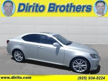 2006_Lexus Auto IS 250 P4140A_IS 250_Auto_ Walnut Creek CA