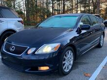 2006_Lexus_GS 300_4dr Sdn RWD_ Cary NC