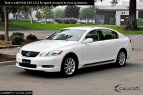 2006_Lexus_GS 300 AWD RECENTLY SERVICED & CLEAN TITLE_LOW MILES W/ Mark Levinson/Park Assist/Moon Roof_ Fremont CA