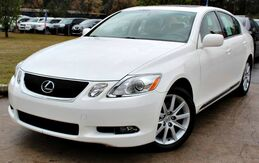 2006_Lexus_GS 300_w/ BACK UP CAMERA & LEATHER SEATS_ Lilburn GA