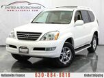 2006 Lexus GX 470 4.7L V8 Engine 4WD w/ Power Sunroof, On-Demand 4WD, Navigation, Tri-Zone Climate Control, Heated Leather Seats, Mark Levinson Premium Sound System, Bluetooth Connectivity