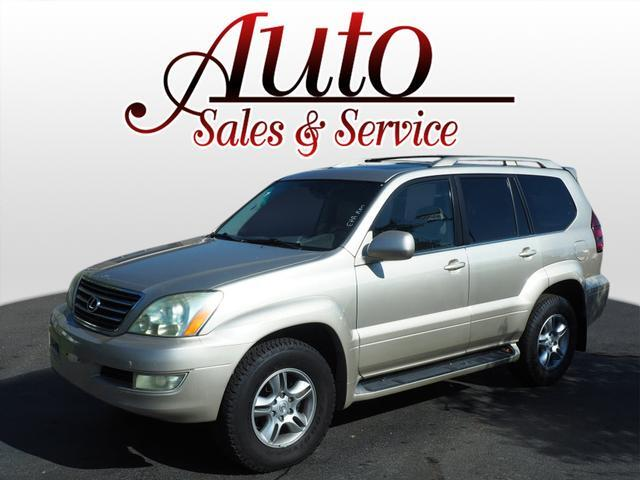 2006 Lexus GX 470 Base Indianapolis IN