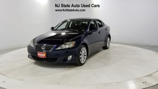 2006 Lexus IS 250 4dr Sport Sedan AWD Automatic Jersey City NJ