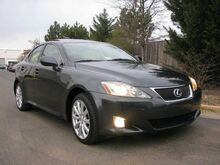 2006_Lexus_IS 250_Auto_ Chantilly VA
