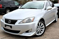 2006_Lexus_IS 250_w/ LEATHER SEATS_ Lilburn GA
