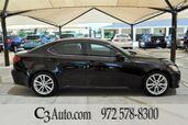 2006 Lexus IS 350 AS IS - Salvage Title Auto