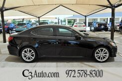 2006_Lexus_IS 350 AS IS - Salvage Title_Auto_ Plano TX